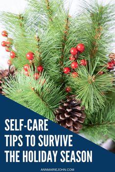 Self-Care Tips To Su