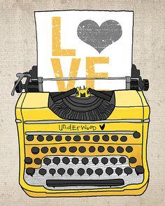 LOVE (via vol25)