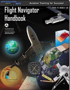 Flight Navigator Handbook eBook
