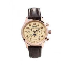 Ingersoll Santa Anna horloge IN1410RCR - Horloges.nl