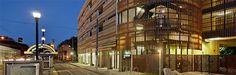 La Valentina Affordable Housing by David Baker  Partners