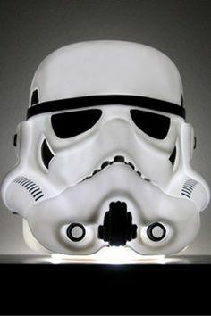 Star Wars Stormtrooper Mood Lamp 25 cm - Only £50!!