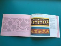 Dmc, Book Crafts, Embroidery Patterns, Presents, Journey, Chart, Asian, Embroidery, Travel