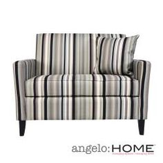 Tufted Sofa Chair From Ginny 39 S Living Room Pinterest Tufted Sofa Sofa Chair And Sofas