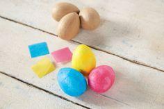 Découpage Easter Eggs