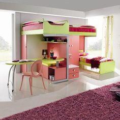 Best 3 Bunk Bed Set 400 x 300