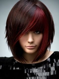 Hair styles I'd love to have on Pinterest | Purple Hair, Pink Hair ...