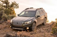 2015 Subaru Outback - Subaru
