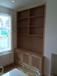 Alcove unit / cupboard www.thefittedfurnitureteam.co.uk
