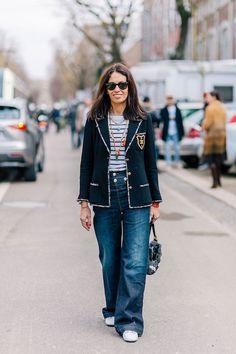 15 вещей, которые сделают твой гардероб стильным. Фото