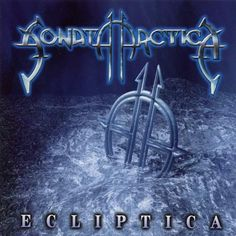 Ecliptica - 9.1/10  Sonata's first album kicks it off successfully with a series of hard rock-influenced power metal hits such as Blank File, Fullmoon, Picturing the Past, and Destruction Preventer.  Ecliptica could be best described as an effective combination of styles between Queen and Stratovarius, featuring great keyboard and guitar solos, as per the demand for good power metal.  Favorite Tracks: Fullmoon, PIcturing the Past, Letter to Dana