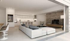 Exterieur und Interieur Ideen von Ando Studio
