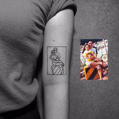 Line Tattoos, Body Art Tattoos, Tribal Tattoos, Small Tattoos, Sleeve Tattoos, Cool Tattoos, Ankle Tattoos, Arrow Tattoos, Geometric Tattoos