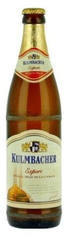 Kulmbacher Brauerei Kulmbacher Export 5,4% pullo