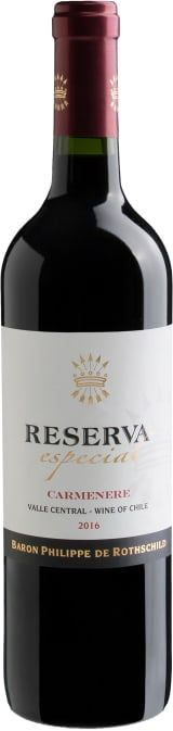 Reserva Especial Carménère Baron Philippe de Rothschild 2016 Wine And Liquor, Wine Drinks, Alcoholic Drinks, Money Girl, Keep Calm And Drink, Wine Cheese, Wine And Spirits, Red Wine, Whiskey