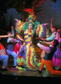 pantomime dame costumes - Google Search