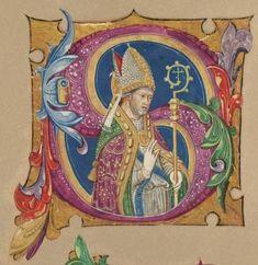 Houghton Library. pf MS Typ 979. Catholic Church. Gradual or antiphonary : manuscript, [ca. 1450-1475]. http://pds.lib.harvard.edu/pds/view/11732745?n=1&imagesize=1200&jp2Res=.125&printThumbnails=no&oldpds
