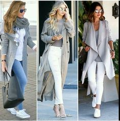 Fashion Wear, Look Fashion, Autumn Fashion, Fashion Outfits, Womens Fashion, Fashion Clothes, Classy Outfits, Stylish Outfits, Business Outfits Women