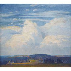 George Sotter (Pennsylvania Impressionist)
