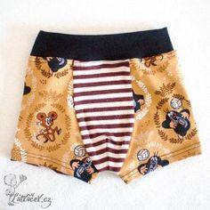 Mamianna boxerky, vel. 0-1 rok, VÍCE VARIANT