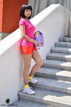 Dora (Dora The Explorer)