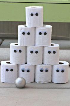 Ghost Bowling - GoodHousekeeping.com