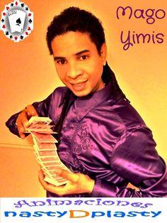 Mago Yimis