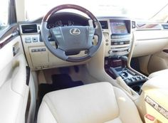 #Used #Car for #Sale in #Dubai via #Citibann. #LEXUS LX 570 MODEL 2014 available on lowest price offer.  http://ae.citibann.com/p/lexus-lx-570-model-2014-family-suv-107923