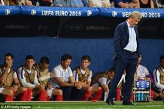 Roy Hodgson has resigned as England manager after a defeat to Iceland sent his side crashing out of Euro 2016 England Euro 2016, All Goes Wrong, Harry Kane, Irish Times, Crystal Palace, Football Soccer, Iceland, The Selection, Management