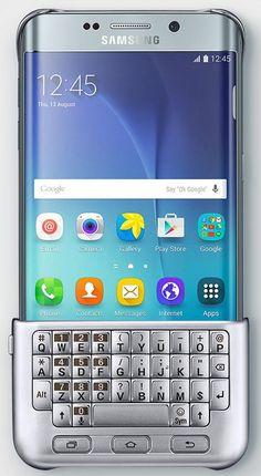 Tastatur-Cover für Smartphones