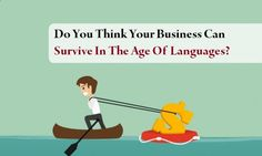 How to Improve Chances of #Business Survival in #BilingualWorld? #english #languages #learnlanguage