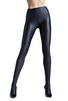 Blanc capezio 100/% nylon opaque footed dance collants 3c tous les enfants/'s tailles