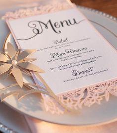 How To Make A Hopeless Romantic Dinner Menu