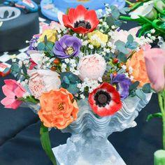 Cake International Floral Sugarcraft-13