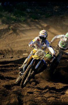 The best of Paul Buckley: 1980s US Motocross Legends