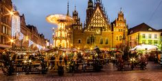 Every year our little faces light up when we start seeing Christmas markets pop up across Europe. We just love them, we really do.  There are the regular haunts we know and love (see below), such as 440-year-old market in Strasbourg, France or the ...