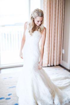 Wedding Dresses:   Illustration   Description   Classic fit and flare wedding dress: www.stylemepretty…   Photography: Hunter Ryan Photo – hunterryanphoto.com/    -Read More –   - #WeddingDresses https://adlmag.net/2018/01/17/wedding-dresses-inspiration-classic-fit-and-flare-wedding-dress-www-stylemepretty-photography-hunter/