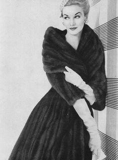 Sunny Harnett.  1952