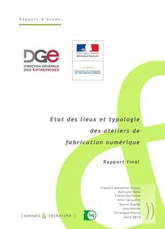 #Fablabs en France Etat des lieux et perspectives Pdf http://sco.lt/5bOnPF  via @scoopit #bretagne #innovation #numérique #bzhbusiness #pme