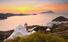 Kaleidoskopio.gr: Ηλιοβασιλέματα γεμάτα αναμνήσεις... στο Αιγαίο !
