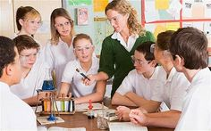 """Tecrübe Günlüğü: Okul Seçimi: """"Öğretmen"""" konusu"""