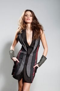 Fashion: re-making a statement!  Junky Styling