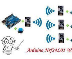 Hobbies For Software Developers Arduino Wifi, Esp8266 Wifi, Arduino Class, Arduino Programming, Hobby Electronics Store, Diy Electronics, Electronics Projects, Electronic Circuit Projects, Electronic Engineering