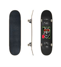 These skateboard decks feature mandala style animal designs inspired by a variety of artwork from different cultures. Blank Skateboard Decks, Skateboard Grip Tape, Longboard Decks, Skateboard Shop, Custom Longboards, Custom Skateboards, Complete Skateboards, Pintail Longboard, Deck Construction
