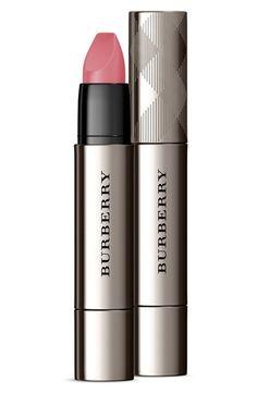 Burberry Full Kisses long-lasting lipstick Rosehip 537