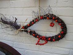 u morkusovic: Podzimní dekorace