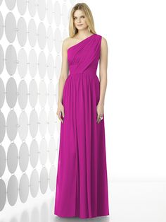 After Six Bridesmaids Style 6728 #DessyGroup http://www.dessy.com/dresses/bridesmaid/6728/