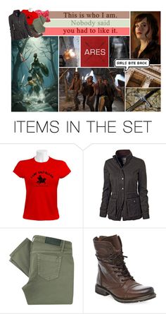 """""""//back off I'll take you on/ headstrong to take on anyone//"""" by inner-demons-never-win ❤ liked on Polyvore featuring art"""