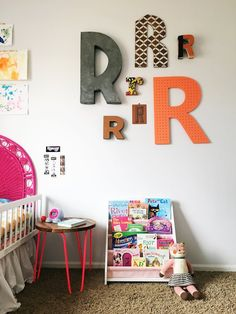 Living With Kids: Kelsey Williams