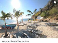 Kokomo beach - Curacao